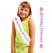 Banderole Princesse Conte de fées