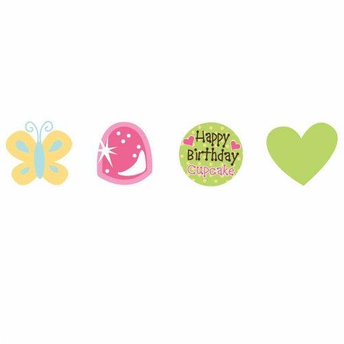 12 Pics Cupcakes Friandise
