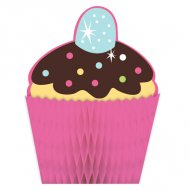 Centre de table Cupcake Friandise