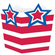 4 Bo�tes American party