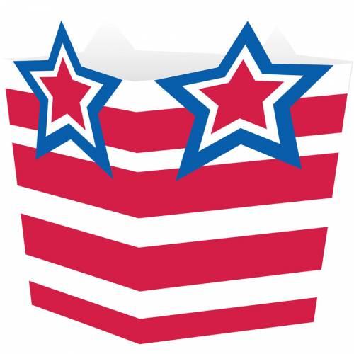 4 Boîtes American party