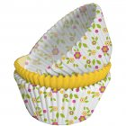 75 Caissettes � Cupcakes l'Arbre du bonheur
