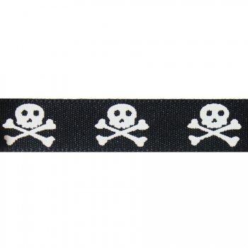 Ruban Pirate Rebel