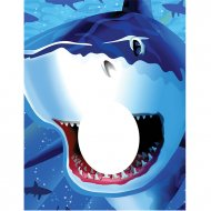 Photo Fun Requin