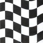 18 Serviettes Formule 1