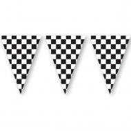 Guirlande Fanions Formule 1 (Maxi)