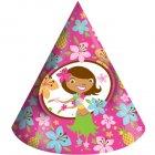 8 Chapeaux Princesse Aloha