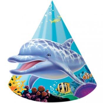 8 Chapeaux Ocean Party