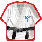 8 Assiettes Kimono