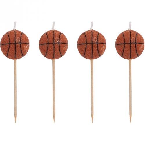 4 Bougies Basketball