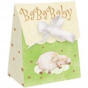 12 Boîtes cadeaux Baby Douceur