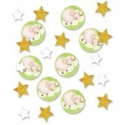 Confettis Baby Douceur