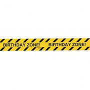 Banni�re Zone dangereuse