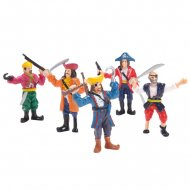 2 Figurines Pirate