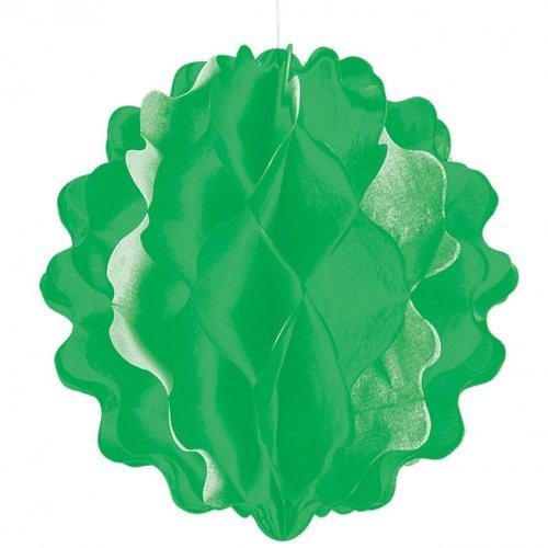 Boule Papier Vert Mini
