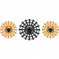 3 Sphères Araignées