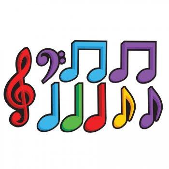 9 Décos Dancing Music
