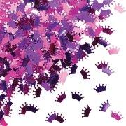 Confettis Couronne de Princesse