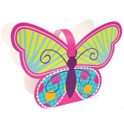4 Boîtes Cadeaux Papillon Fun