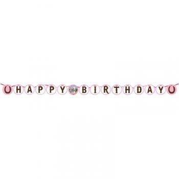 Guirlande Happy Birthday Mon Joli Cheval
