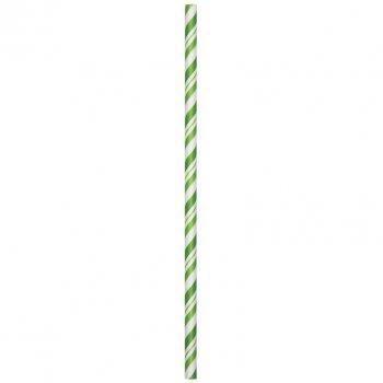 24 Pailles Vintage Vert