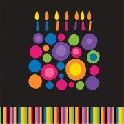 Nappe Birthday Pop