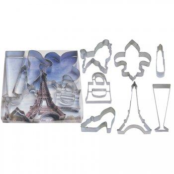 Emporte-pièces Parisienne