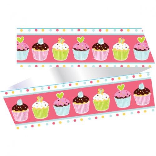 Contour de gâteau Cupcakes Friandise