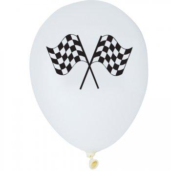 6 Ballons Formule 1