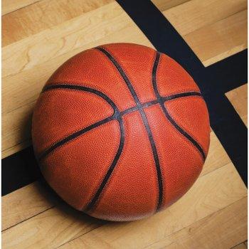 18 Serviettes Basket Passion