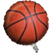 Ballon Mylar Basket Passion