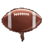 Ballon Mylar Football américain
