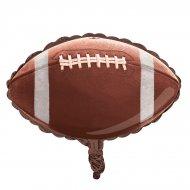 Ballon Mylar Football américain