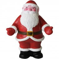 Figurine Père Noël en résine