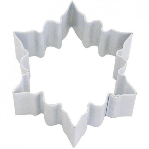 Emporte-pièce Flocon Blanc