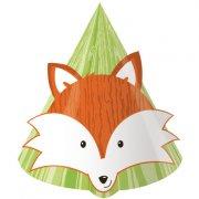 8 Chapeaux Fox le Renard