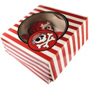 2 Boites � G�teaux et Cupcakes Pirate Rebel