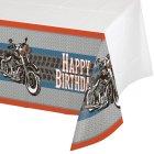 Nappe Moto Bikers