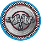8 Petites Assiettes Speed Racing
