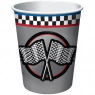 8 Gobelets Speed Racing