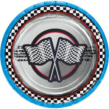 Boîte à fête Speed Racing