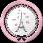 8 Petites Assiettes Paris Chic