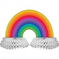 Centre de Table Rainbow Fun