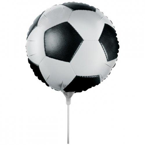 Grand Ballon avec tige Droit au But