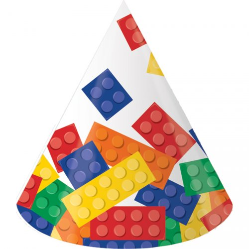 8 Chapeaux Block Party