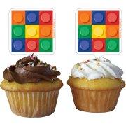 12 Pics � Cupcakes Block Party