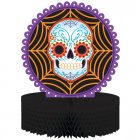 Centre de Table Halloween Calavera