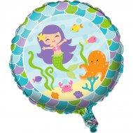 Ballon à Plat Sirène