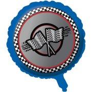 Ballon H�lium Speed Racing