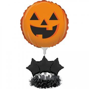 Centre de Table Ballons Halloween